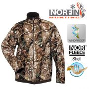 "Куртка ""NORFIN"" Hunting Trunder Passion/Brown L,M,XL,XXL,XXXL"