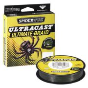 "Леска плетенка""SPIDERWIRE"" Ultracast 8 Carrier Ultimate 0.12мм 110м 1278842"