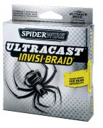 "Шнур ""SPIDERWIRE"" Ultracast 0.25 110м invisi 1135589"