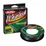 "Леска-шнур Berkley ""Whiplash Pro"" green 110м*0.12мм"