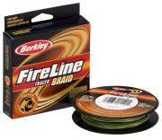 "Леска  плетенка  ""BERKLEY"" FireLine Braid Tracer 0.16 110м 1312416"