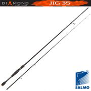 Спиннинг SALMO Diamond Jig 35 2.48м