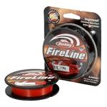 "Леска плетенка ""BERKLEY"" FireLine Red 0.10 110м 1308639"