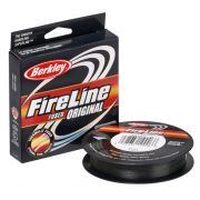"Леска-шнур Berkley ""Fireline"" smoke 110м*0.17мм"